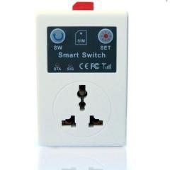 GSM розетка дистанционное управление через