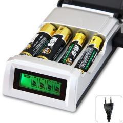 Автоматическое зарядное устройство для батарей
