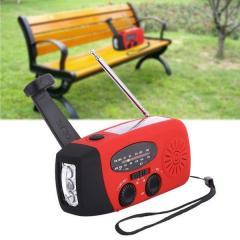 FM радио приемник, power bank, зарядное для