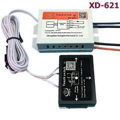 Сенсорный выключатель XD-621 220 Вольт на зеркало