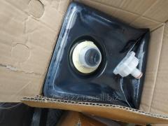 Водные чернила Domino BK8001F