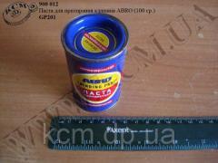 Паста для притирання клапанів ABRO (100 гр.)