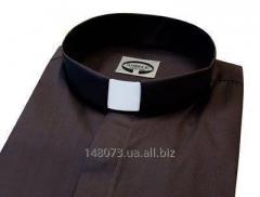 Koloratka (reverenda, pastoral shirt)