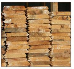 Tấm gỗ để lát, tấm dài để đệm, lót