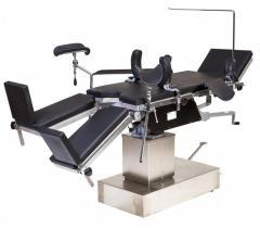 Стол операционный МТ300D (механико-гидравличе