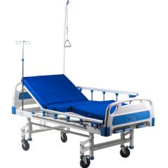 Кровать механическая четырехсекционная...