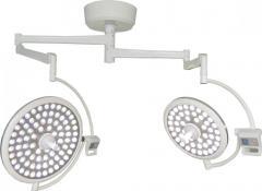 Светильник LED потолочный ART-II 500/500...