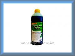 Жидкость  для биотуалетов Аква Кем Грин
