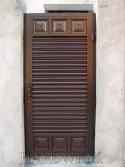 TM Hardwick gates