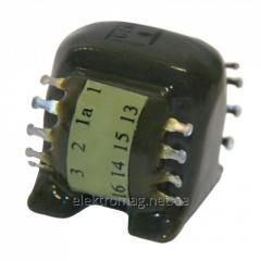 Трансформатор ТПП 247-40-400В