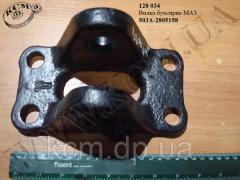 Вилка буксирна 503А-2805158 МАЗ, арт. 503А-2805158