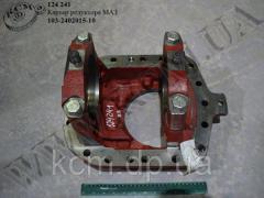 Картер редуктора 103-2402015-10 МАЗ,  арт....