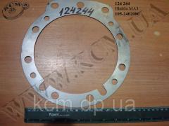 Шайба 105-2402080 МАЗ,  арт. 105-2402080