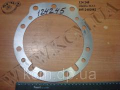 Шайба 105-2402082 МАЗ,  арт. 105-2402082