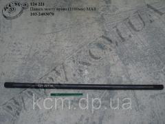 Піввісь мосту прав. 103-2403070 (L=1580) МАЗ, арт.