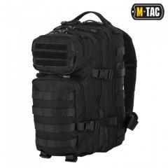 M-Tac Reppu Assault Pack 20 L musta