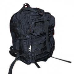 Рюкзак тактический Travel Extreme 40 л черный