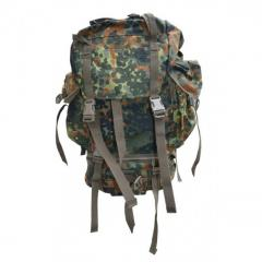 Тактический рюкзак 75 л flecktarn