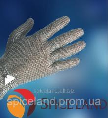 Перчатка кольчужная 5-палая Wilco