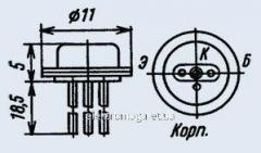 Транзистор 1Т311А