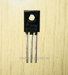 Транзистор КТ973А