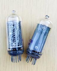 EN-8 (IN-8) Tubo Nixie