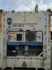 Рефконтейнер Daikin 40 футов