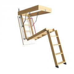 Лестница чердачная COMFORT, код: 5301