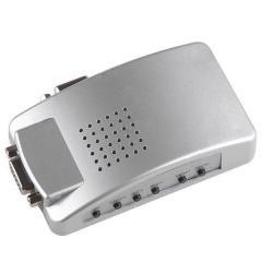 Универсальный конвертер видеосигнала для