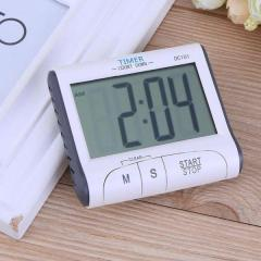 Электронные часы с функцией цифрового таймера