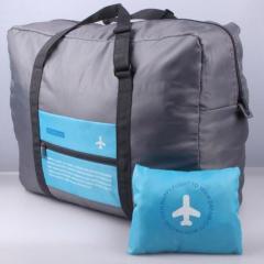 Вместительная дорожная сумка для ручной клади или