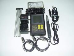 Виброанализатор 795МС911 с функцией