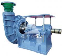 Одноступенчатые центробежные насосы серии HPK с