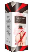 Альтина – крем от вальгусной деформации