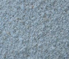 Perlite vspuchenny heat-insulating