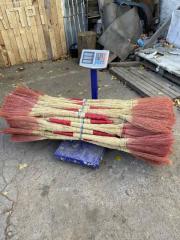 Household brooms