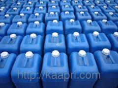 Ортофосфорная кислота 85%,  фасовка 45 кг