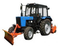 Шайба коленвала для трактора