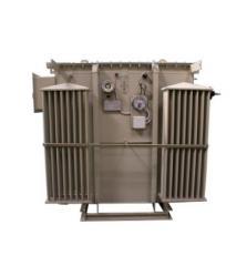 Силовой трансформатор ТМЗ-400
