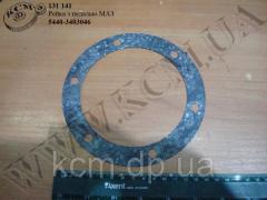 Прокладка кришки ступиці 64221-3103067 МАЗ