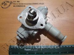 Насос паливопідкачки ПННТ 44.1106010-01 ЯЗДА, арт. 44.1106010-01