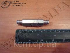 Перехідник 152-3502153 МАЗ,  арт. 152-3502153