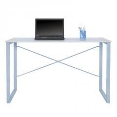 Письменный стол Fenster Интеграл Серый 74x120x60 столешница Урбан