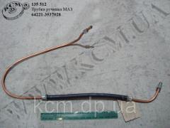 Трубка ручника 64221-3537028 МАЗ,  арт....