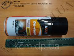 Змазка універсальна VSB-068+20 (аналог WD-40, 450 мл)