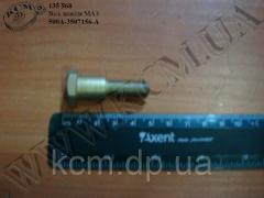 Вісь важіля 500А-3507156-А МАЗ,  арт....