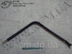 Хомут бака 500л н/з 64222-1101110 МАЗ,  арт....