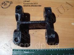 Кронштейн 6516V8-2902464-000 МАЗ, арт. 6516V8-2902464