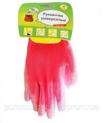 """Перчатки резиновые (универсальные) ТМ """"Ваш"""