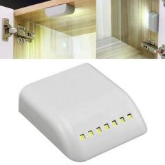 LED светодиодный светильник автоматическая